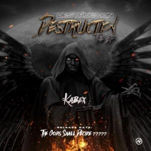 Kabex - Death Of Elemosho Mp3 Audio Download