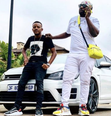 Kabza De Small & DJ Maphorisa - Gibela Ft. TallArseTee Mp3 Audio Download