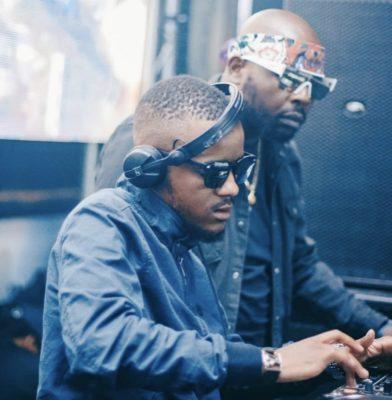 Kabza De Small & DJ Maphorisa - Thula Nana Ft. Njelic Mp3 Audio Download
