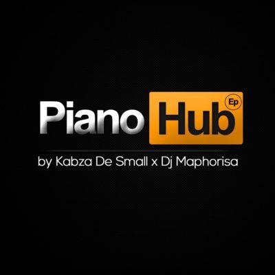 Kabza De Small x Dj Maphorisa Ft. Howard - Siponono Mp3 Audio Download