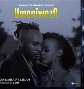 Kayumba Ft. Linah - Umeniweza Mp3 Audio Download