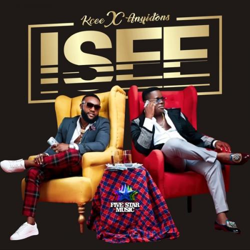 Kcee Ft. Anyidons - Isee (Amen) Mp3 Audio Download