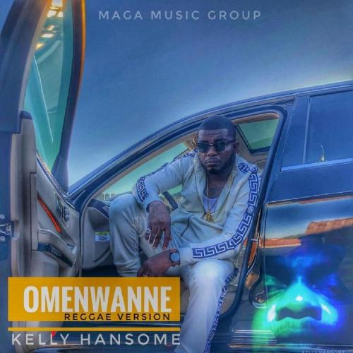 Kelly Hansome - OmeNwanne (Reggae Version) Mp3 Audio Download