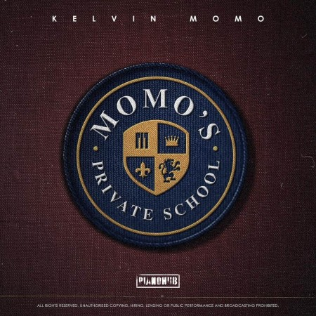 Kelvin Momo - Time and Time Ft. Kabza De Small Mp3 Audio Download