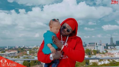 Khaligraph Jones - Lwanda Magere Legacy 1 (Audio + Video) Mp3 Mp4 Download