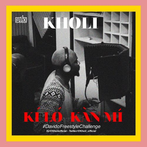 Kholi - Ki Lo Kan Mi Mp3 Audio Download
