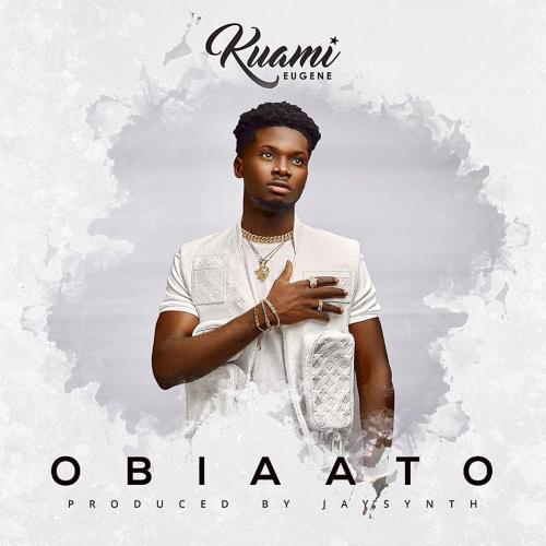Kuami Eugene - Obiaato Mp3 Audio Download