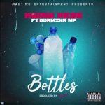 Kwaw Kese – Bottles Ft. QUAMINA MP