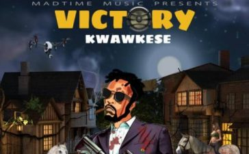 Kwaw Kese - Love and Affection Ft. Black Prophet Mp3 Audio Download