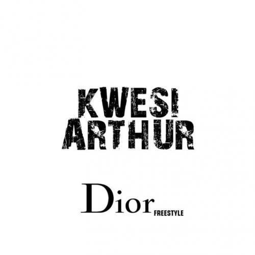 Kwesi Arthur - Thoughts Of King Arthur 5 (Dior Pop Smoke) Mp3 Audio Download