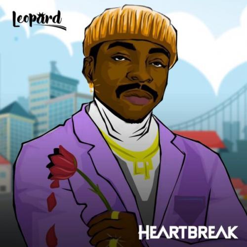 Leopard - Heartbreak Mp3 Audio Download