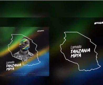 Lomodo - Tanzania Mpya Mp3 Audio Download