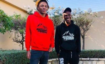 MDU aka TRP & Bongza - Bambinja Ft. Daliwonga Mp3 Audio Download