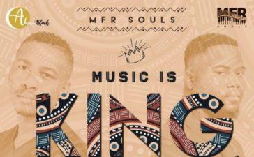 MFR Souls - Won't Let You Go Mp3 Audio Download