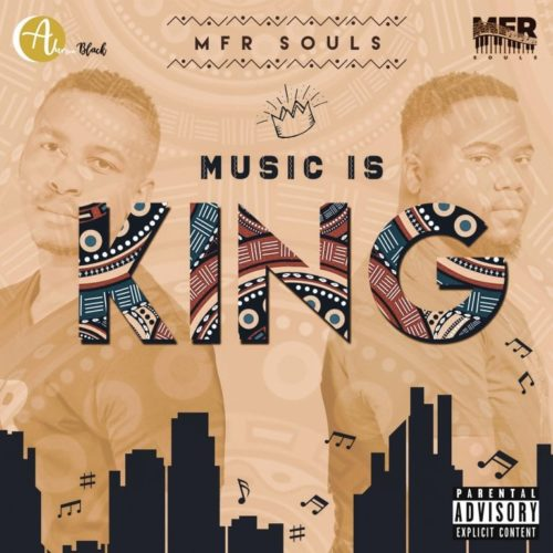 MFR Souls & Oskido - Like Everyday Ft. J Something Mp3 Audio Download