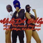 Magix Enga Ft. Kansoul, King Kaka, Exray, Dufla, Odiwamurang'a – Bad Gyal (Audio + Video)