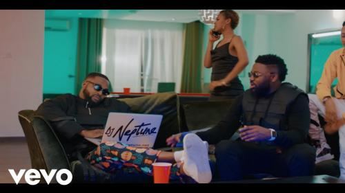 Magnito Ft. DJ Neptune - Relationship Be Like (S2 Part1) Mp3 Mp4 Video Download