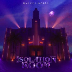 Maleek Berry - Don't Wanna Mp3 Audio Download