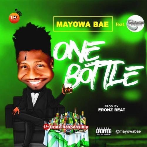 Mayowa Bae - One Bottle Mp3 Audio Download
