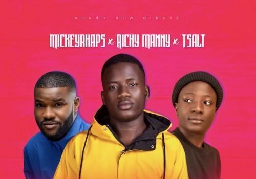 Mickeyrhaps Ft. Richy Manny x TSalt - Jara Eh Mp3 Audio Download