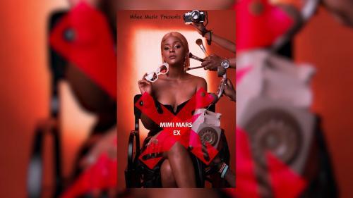 Mimi Mars - EX Mp3 Audio Download
