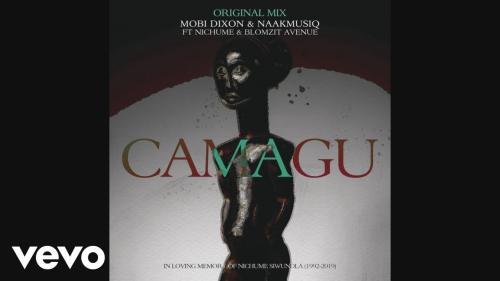 Mobi Dixon, NaakMusiQ - Camagu Ft. Nichume, Blomzit Avenue Mp3 Audio Download