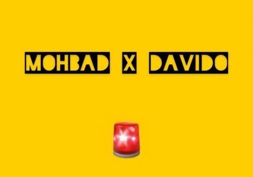 Mohbad & Davido - Risky Mp3 Audio Download