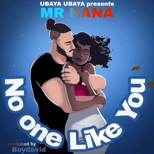 Mr Nana - No One Like You Mp3 Audio Download