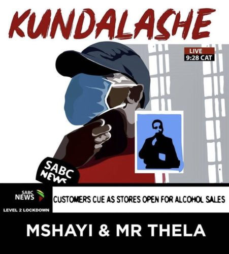 Mr Thela Ft. Mshayi - Kundalashe Mp3 Audio Download