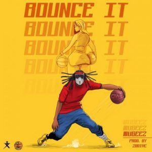 Mugeez (R2bees) - Bounce It Mp3 Audio Download