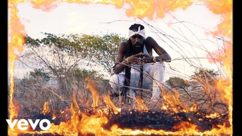 Munga Honorable - Fiery (Audio + Video) Mp3 Mp4 Download