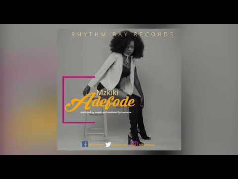 Mz KiKi - Adefode Mp3 Audio Download