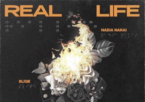 Nadia Nakai Ft. Sliqe x Zingah - Real Life Mp3 Audio Download