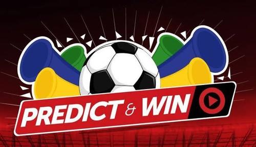 Naijaremix Predict And Win