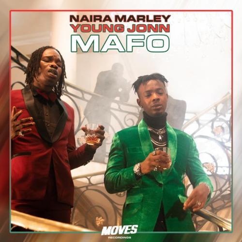 by Naira Marley Ft. Young John - Mafo mp3 Audio Download