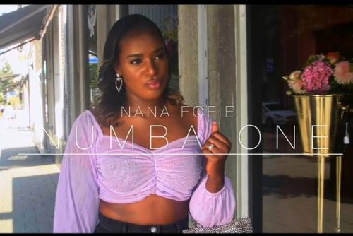 Nana Fofie - Numba One Mp3 Mp4 Video Audio Download