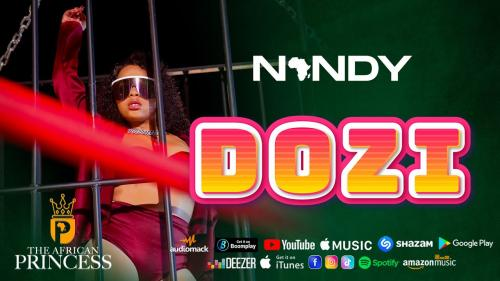 Nandy - Dozi (Audio + Video) Mp3 Mp4 Download