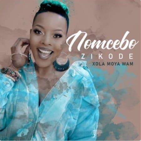 Nomcebo Zikode - Ngiyesaba Ft. Makhadzi Mp3 Audio Download