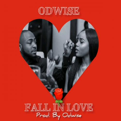 ODwise - Fall In Love Mp3 Audio Download