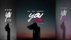 Obifit - You (Remix) Ft. Osayo & Martinsfeelz Mp3 Audio Download