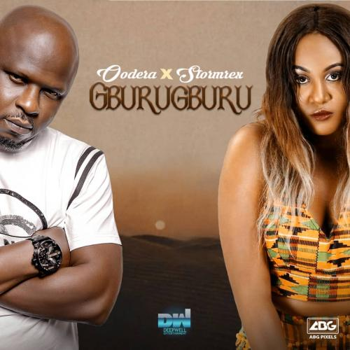 Oodera Ft. Stormrex - Gburu Gburu Mp3 Audio Download