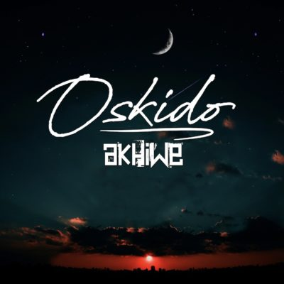 Oskido - Ndonqena Ft. Toshi Mp3 Audio Download