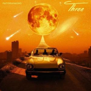 Patoranking - Three (FULL ALBUM) Mp3 Zip Fast Download Free Audio Complete