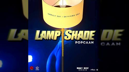 Popcaan - Lamp Shade Mp3 Audio Download