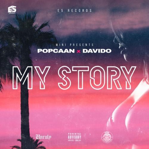 Popcaan ft. Davido - My Story (Audio + Video) Mp3 Mp4 Download