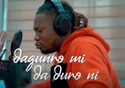 Qdot - Caution (Gongo Aso Cover) [Audio + Video] Mp3 Mp4 Download