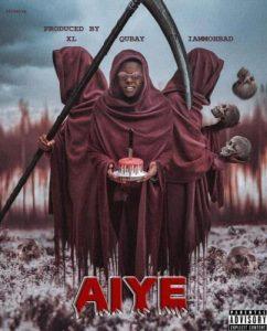 Qubay Wonder - Aiye Ft. Mohbad Mp3 Audio Download