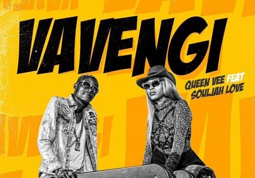 Queen Vee Ft. Souljah Luv - Vavengi Mp3 Audio Download