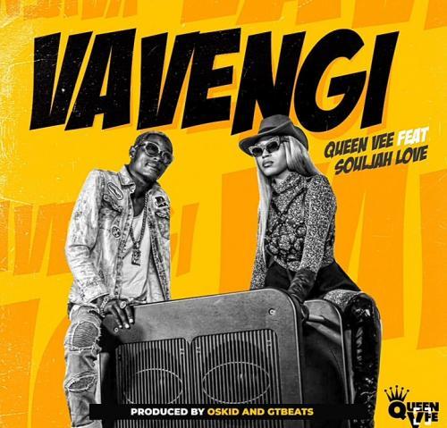 Queen Vee Ft. Souljah Luv - Vavengi Mp3 Audio Download
