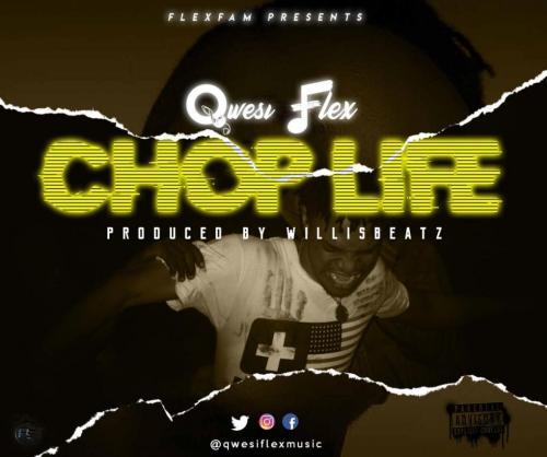 Qwesi Flex - Chop Life (Prod. By WillisBeatz) Mp3 Audio Download